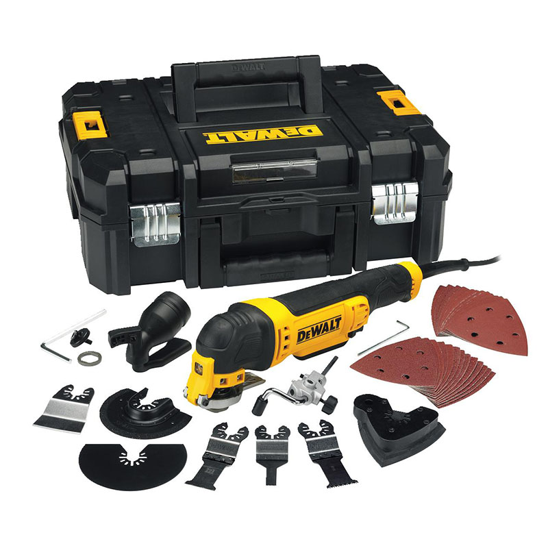 Dewalt Oscillating Tools